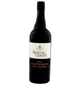 Quinta Do Crasto Quinta do Crasto Finest Reserve Port 750ml