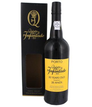 Quinta do Infantado 20 Years Old Tawny 750ml Gift box