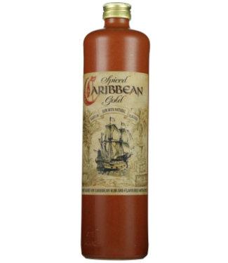 Caribbean Caribbean Spiced Gold Rum 700ml -Stein-