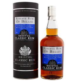 Bristol Bristol Reserve Rum of Belize 2005/2016 0,7L Gift Box