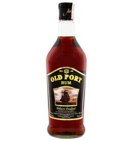 Old Port Rum Old Port - India