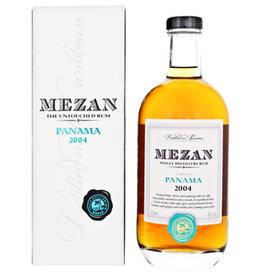 Mezan Panama 2004 rum 0,7L 40%