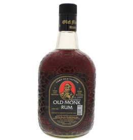 Old Monk Old Monk 7 Years Old 1000ml