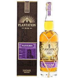 Plantation Panama Old Reserve 2004/2018 0,7L 42%