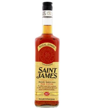 Saint James Saint James Royal Ambre 0,7L