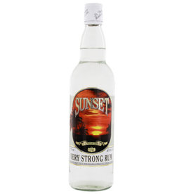 Sunset Sunset Very Strong 0,75L -US-