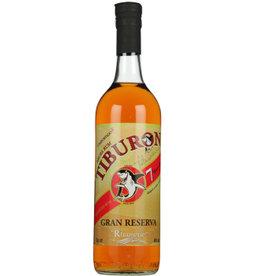 Tiburon Tiburon Gran Reserva 7 Anos Rum - Aruba