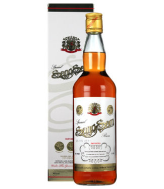 SangSom SangSom Special Rum 700ml Gift box