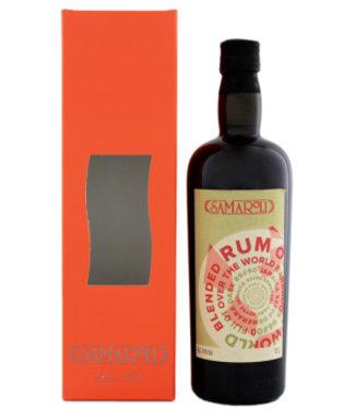 Samaroli Samaroli Over the World Blended Rum Edition 2016 0,7L -GB-