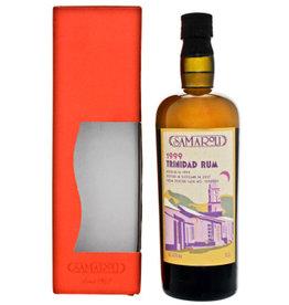 Samaroli Trinidad Rum 1999/2017 0,7L 45%