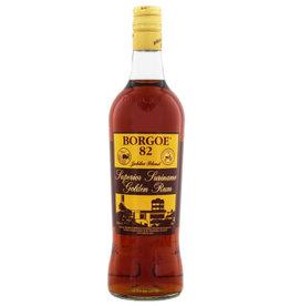 Borgoe Rum Borgoe 82 - Suriname