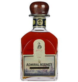 Admiral Rodney extra old st Lucia rum 0,7L 40%