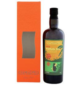 Samaroli Samaroli Demerara Rum 1998/2016 0,7L -GB-