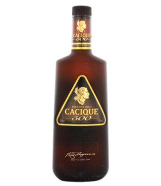 Cacique Rum Cacique 500 Extra Anejo - Venezuela
