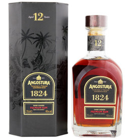 Angostura Angostura 1824 12 Years Old 700ml Gift box