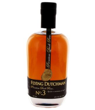 Zuidam Zuidam Flying Dutchman Dark Rum 70 cl
