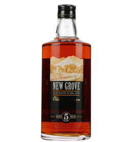 New Grove Old Tradition 5 Years Old 700ml Gift box