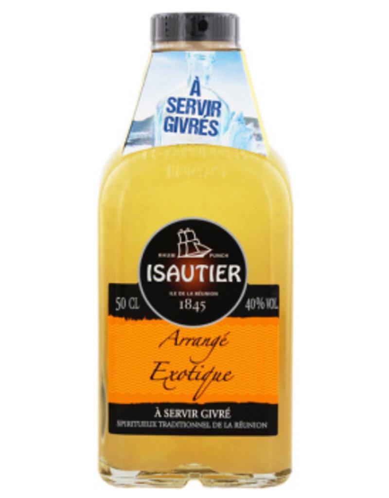 Isautier Arrangé Exotic 0,5L
