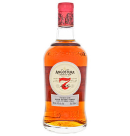 Angostura Angostura Caribbean Dark 7 Years Old 700ml
