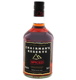 Chairmans Chairmans Reserve Spiced 700ml