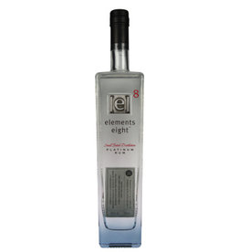 Elements Eight Platinum rum 0,7L 40%