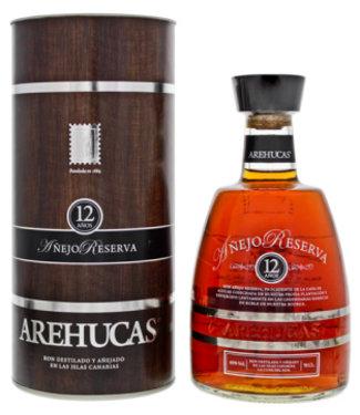 Arehucas Anejo Reserva 12YO rum 0,7L 40