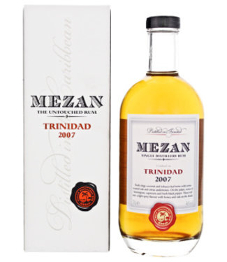 Mezan Trinidad 2007 rum 0,7L 46%