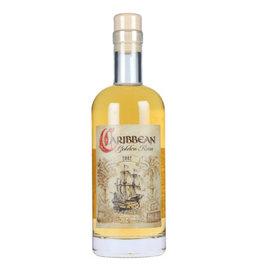 Caribbean Caribbean Golden Rum 2002 0,7L