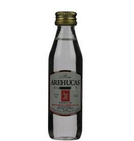 Arehucas Arehucas Carta Blanca Miniatures 0,05L
