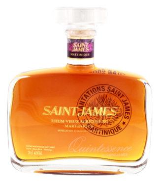 Saint James Saint James XO Quintessence 700ml Gift box