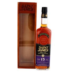 Saint James Saint James Vieux 15 Years Old 700ml Gift Box