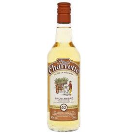 Charrette Traditional Ambre 0,7L 40%