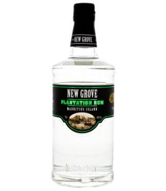 New Grove Plantation rum 0,7L 40%