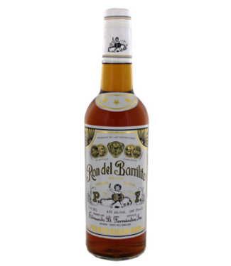 Barrilito Rum Superior Especial 700ML