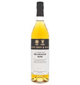 Berry Bros & Rudd Nicaragua Rum 14YO 0,7L 46%