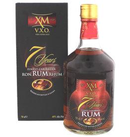 XM XM V.X.O. 7YO Demerara 700ml Gift box