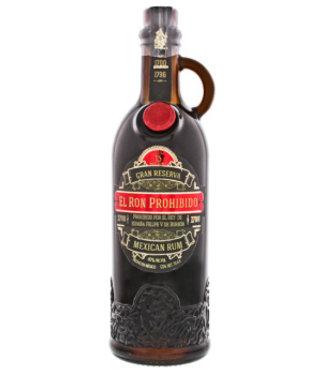Prohibido Reserva 15YO Rum 0,7L 40%