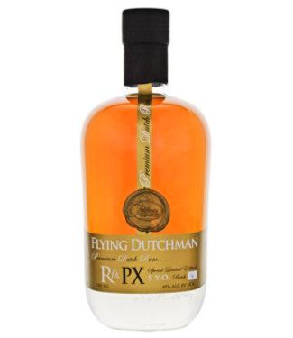 Zuidam Flying Dutchman Rum PX 5YO Batch 4 0,7L