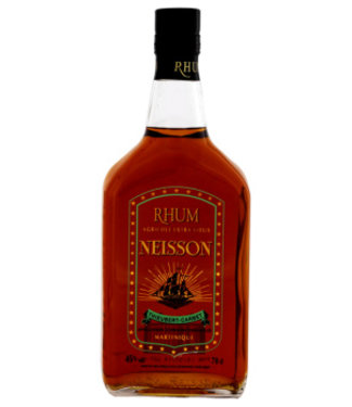 Neisson Extra Vieux 70cl Gift Box