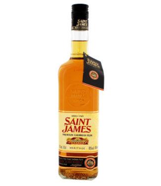 Saint James Saint James Heritage 700ML