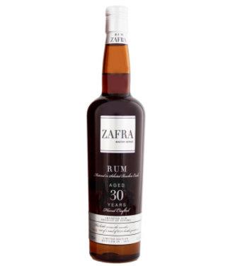 Zafra Master Series 30 Years Old Rum