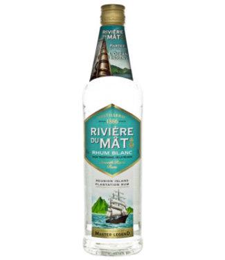 Riviere du Mat Riviere du Mat Traditional Blanc 0,7L