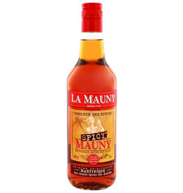 La Mauny La Mauny Spicy likeur 70 cl
