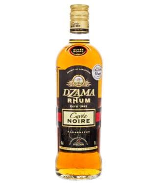 Dzama Dzama Rhum Cuvee Noir 0,7L 40%