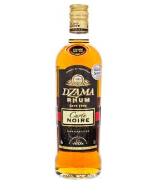 Dzama Rhum Cuvee Noir 0,7L 40%