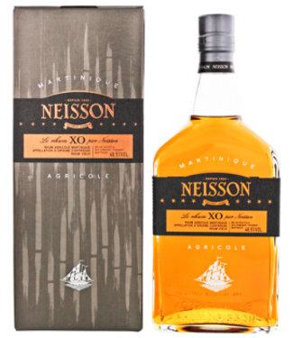 Neisson Le Rhum XO par Neisson 0,7L 48,5%