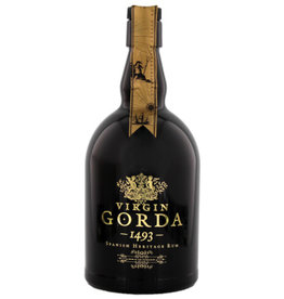 Virgin Gorda Virgin Gorda 1493 Spanish Heritage Rum 700ml