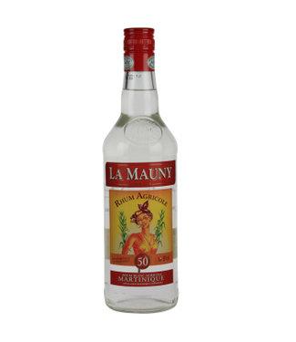 La Mauny Rum La Mauny Blanc - Martinique