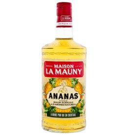 La Mauny La Mauny Ananas Rum 0,7L 40%