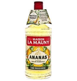 La Mauny La Mauny Ananas 0,7L 25%